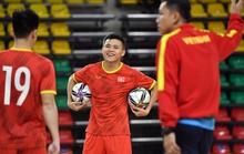 Hấp dẫn xem FIFA Futsal World Cup 2021 trên VTV