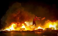 Vụ vượt ngục thứ dữ dìm Bờ Tây và Jerusalem vào lửa đỏ bất ổn