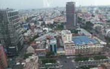 Kiến trúc đô thị TPHCM chưa có nét riêng
