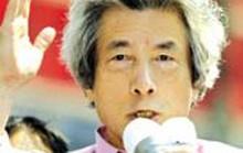 Thủ tướng Koizumi sẽ chiến thắng?