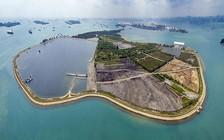 """""""Tuyệt chiêu"""" xử lý rác của Singapore"""