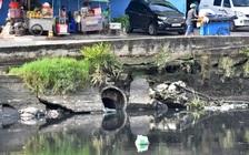 Giải bài toán xử lý nước thải đô thị