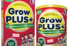 Làm thế nào nhận biết trẻ bị suy dinh dưỡng - thấp còi?