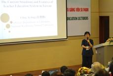 Khác ở Việt Nam, lương giáo viên Hàn Quốc cao ngất ngưởng