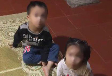 """Mẹ trẻ viết tâm thư """"kính gửi nhà chùa"""" nuôi giúp 2 con nhỏ đến lúc trưởng thành"""