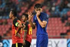 Nếu thua tiếp Thái Lan, Indonesia sẽ lâm nguy