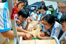 TP HCM trao tự chủ cho trường phổ thông