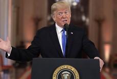 Thẩm phán Mỹ lại cản trở chính sách nhập cư của ông Donald Trump