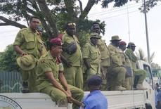 Papua New Guinea: Hàng trăm nhân viên an ninh đập phá đòi tiền hậu APEC