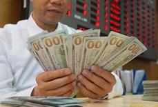 Ngân hàng Nhà nước liên tục tăng tỉ giá USD/VNĐ