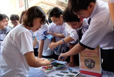 Ngày hội Toán học mở đến TP HCM