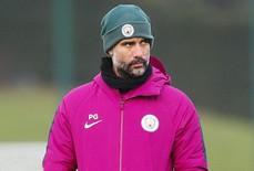 Tăng lương 20 triệu bảng, Man City quyết giữ chân Pep Guardiola