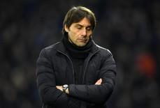 Chelsea thua thảm, nhà cái đóng kèo Conte bị sa thải