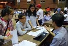 Bộ GD-ĐT lên tiếng việc ngành văn học tuyển sinh khối A