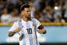 Clip Top 10 chân sút xuất sắc tham dự World Cup 2018