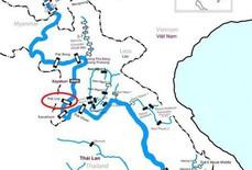 Sao chép dữ liệu cũ, yêu cầu tạm ngưng xây dựng đập thủy điện Pak Lay