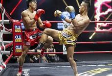 Thắng võ sĩ Trung Quốc, Duy Nhất mừng con đầu lòng