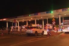 Triệu tập 8 người gây rối tại Trạm thu phí Quốc lộ 5A