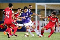 Trận bán kết Cúp Quốc gia lần thứ ba dời lịch
