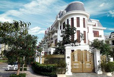 Thị trường bất động sản sôi động nhờ TTTM AEON Mall