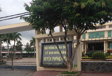 8 cán bộ huyện ở Cần Thơ được bổ nhiệm khi chưa đủ chuẩn