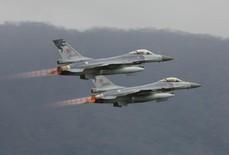 Mỹ thông qua thỏa thuận 330 triệu USD bán linh kiện vũ khí cho Đài Loan