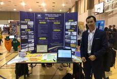 """Dự án """"Vì một môi trường không khói thuốc"""" đoạt giải nhất Diễn đàn giáo dục sáng tạo Việt Nam"""