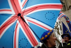 Hỗn loạn vì Brexit