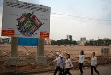 8 hộ dân khu vườn rau Tân Bình nhận tiền hỗ trợ đợt 1 hơn 8 tỉ đồng