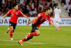 Clip: Hàn Quốc nhọc nhằn vào tứ kết sau 120 phút