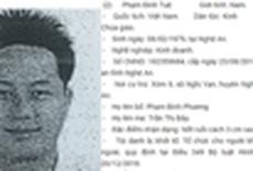 Bộ Công an kêu gọi Phạm Đình Tuệ ra đầu thú