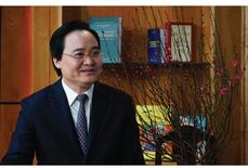 """Bộ trưởng Phùng Xuân Nhạ: """"Gần 3 năm nhận nhiệm vụ, tôi rút ra bài học là..."""""""