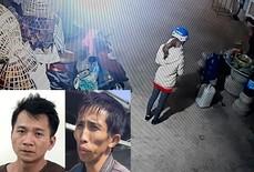 Vụ nữ sinh viên giao gà chiều 30 Tết bị sát hại: Các nghi phạm thay nhau xâm hại nạn nhân