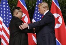 Mỹ-Triều Tiên xem xét bước đi đột phá?