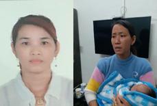 Kinh sợ thủ đoạn của 2 chị em ruột với trẻ sơ sinh