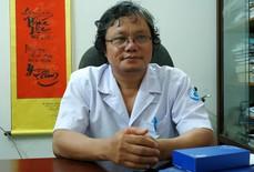 Bác sĩ Trương Hữu Khanh: Xét nghiệm dù dương tính với giun sán vẫn không có giá trị