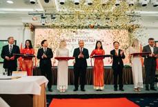 Tập đoàn T&T Group lập công ty con tại Nga