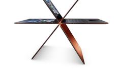 Lenovo tung bộ đôi laptop Windows 10 chuyển đổi đa chế độ