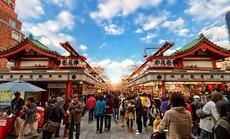 Làm gì để kiếm tiền khi đi du lịch?