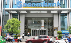 Kienlongbank hạ giá chào bán hơn 176 triệu cổ phiếu Sacombank