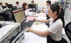 Người lao động được ứng lương tháng 2-2021 để nghỉ Tết