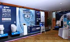 INAX ra mắt công nghệ mới