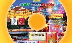 Arirang phát hành Karaoke Vol.55