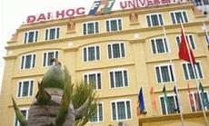 Học sinh lớp 11 được tuyển thẳng vào Đại học FPT