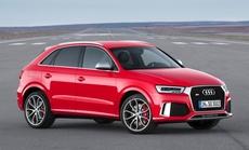 Audi Q3 2016 tại Mỹ đã có giá bán