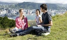 Cơ hội nhận học bổng New Zealand