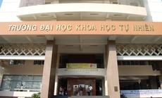ĐH Khoa học Tự nhiên TP HCM còn 100 chỉ tiêu ngành KDQT và CNTT