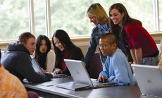 Chuỗi hội thảo tư vấn tuyển sinh đại học Mỹ