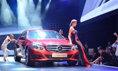 Mãn nhãn với Tuần lễ thời trang Mercedes-Benz 2015
