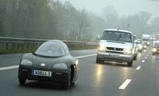 Ôtô một chỗ giá siêu rẻ chỉ 14 triệu đồng